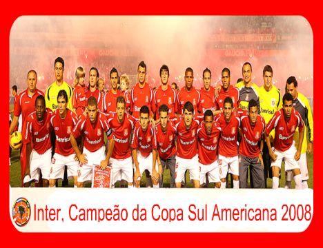 inter campeao sul americana