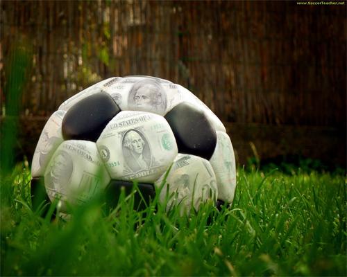 Fifa Money